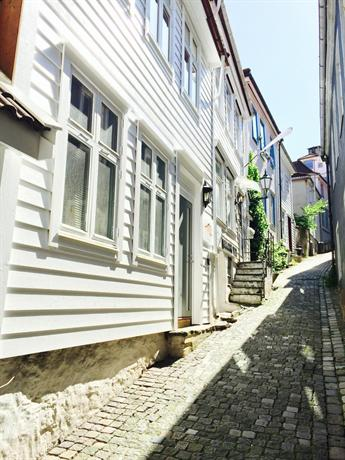 Bergen Apartments - dream vacation