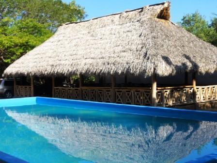 Hotel Maritimo El Cubano Leon Department - dream vacation