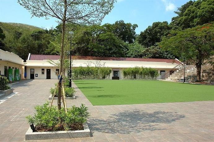 Hong Kong Shaolin Wushu Culture Centre Hostel - dream vacation