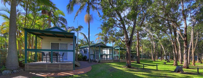 BIG4 Koala Shores Holiday Park