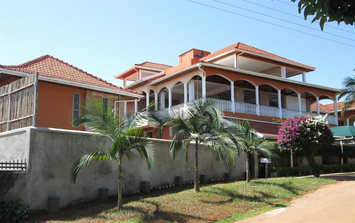 Airport View Hotel Entebbe - dream vacation