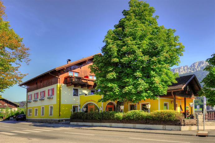 Hotel-Gasthof zum Schwanen - dream vacation