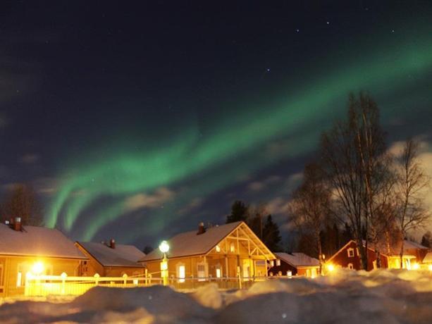 Chalet Hotel Rovaniemi - dream vacation