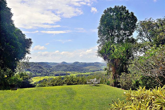 Glenross Plantation Bungalow - dream vacation