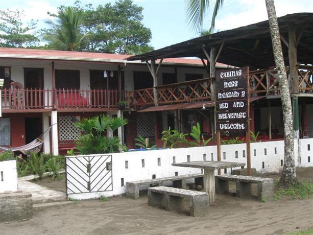 Miss Miriam 2 - dream vacation
