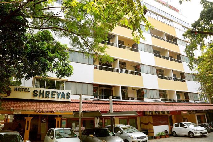 Hotel Shreyas Pune - dream vacation