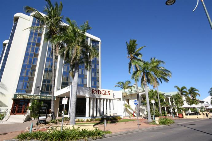 Photo: Rydges Southbank Townsville