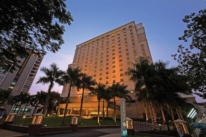 LOTTE Legend Hotel Saigon - dream vacation