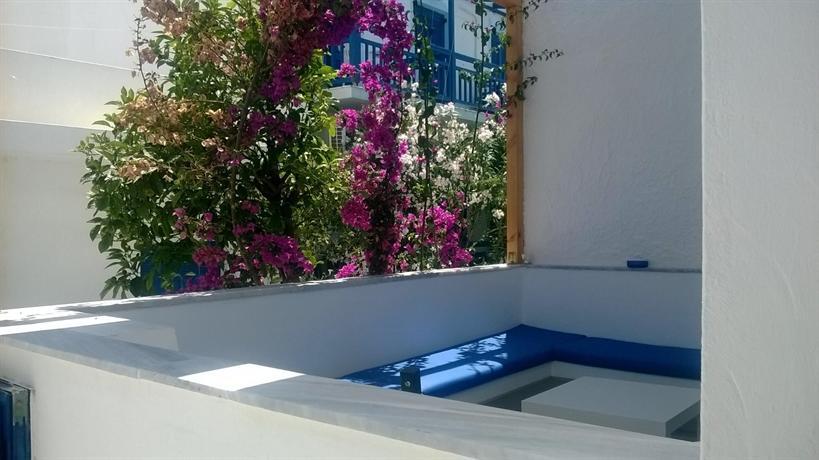 Hotel Delfini Naxos - dream vacation