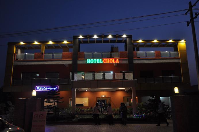 Chola Hotel & Resorts - dream vacation