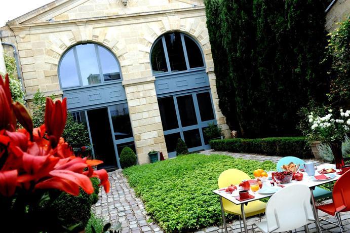 La Maison Bordeaux - dream vacation
