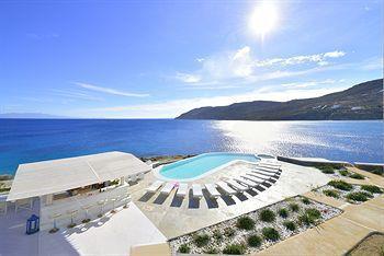 Mykonos Pantheon - dream vacation