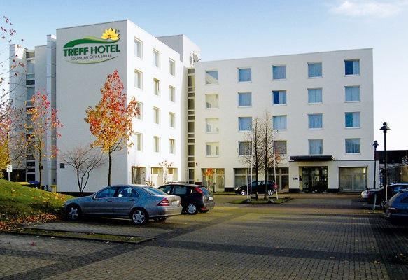 H+ Hotel Solingen City Centre B & B - dream vacation
