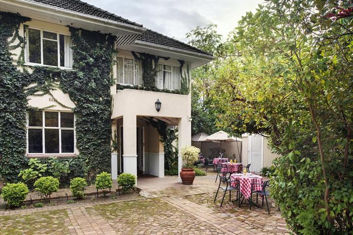 Rivierbos Guest House - dream vacation