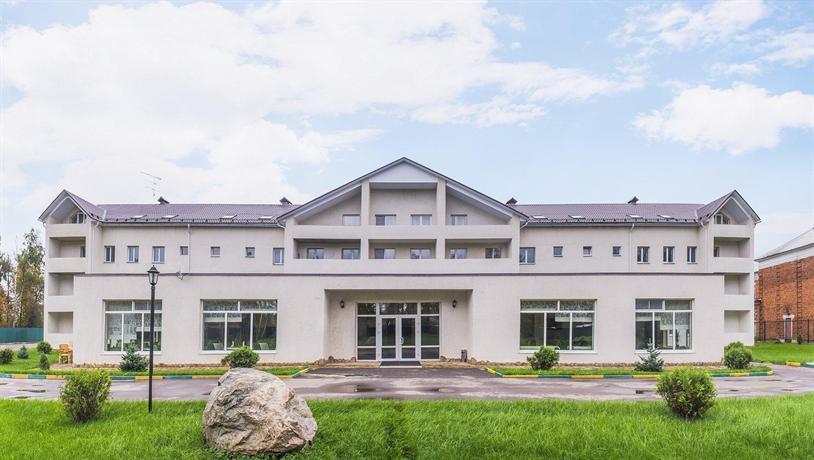 Отель Диамант