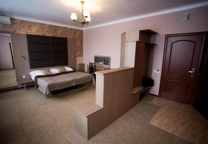 Отель Комплекс Ника