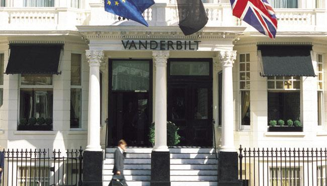 Radisson Blu Edwardian Vanderbilt - dream vacation