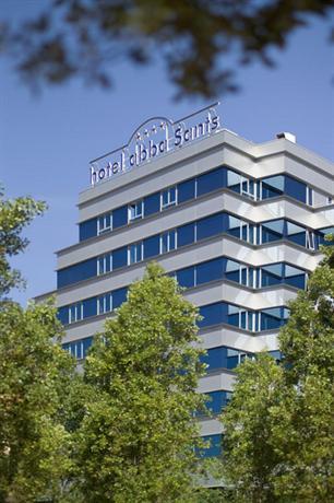 Abba Sants Hotel - dream vacation
