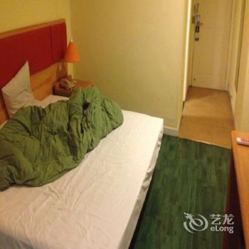 Home Inn Tianjin Railway Station - dream vacation