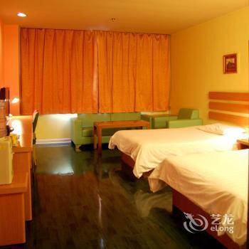 Home Inn Shijiazhuang Zhaiying South Main Street - dream vacation