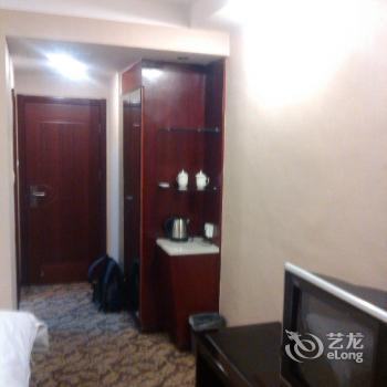 Huilong Hotel - dream vacation
