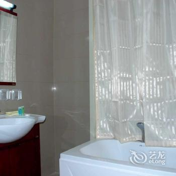 Qinhuangdao Wenjing Business Hotel - dream vacation