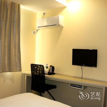 Hanting Express Qinhuangdao Wenhua Road Taiyang City - dream vacation