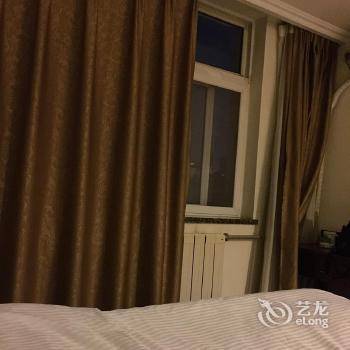 Green Tree Inn Tangshan Yuhuadao - dream vacation