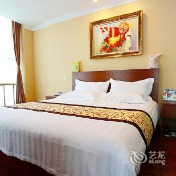 Aigena Hotel - dream vacation