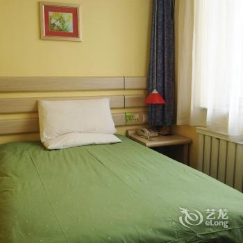 Home Inn Changchun Andajie - dream vacation