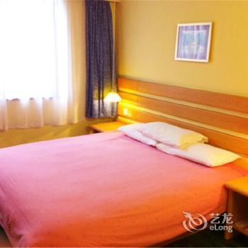 Home Inn Changzhou Universal Dinosaur City Metro Blue Diamond - dream vacation