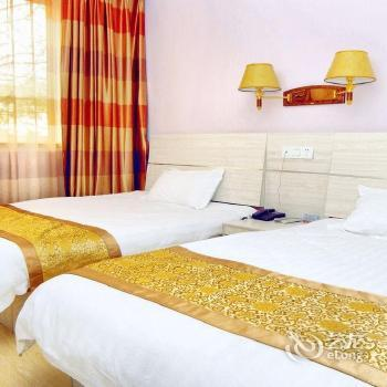 Nafei Hotel - dream vacation