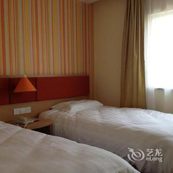 Home Inn-Zhenjiang Dagang district hingkong west road - dream vacation