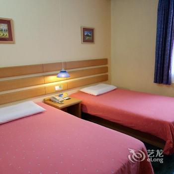 Home Inn Cixi South Second Ring Road - dream vacation