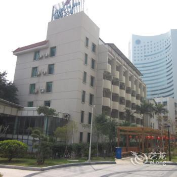 Jinjiang Inn Songbai Xiamen - dream vacation