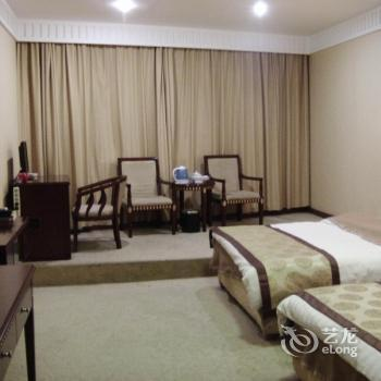 Qiaoyou Business Hotel - dream vacation