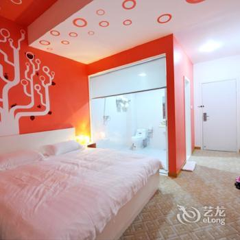 Quanzhou For You Theme Hotel Linzhang Branch - dream vacation