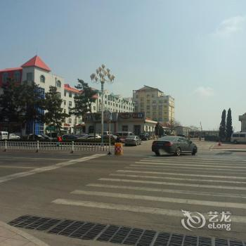 Home Inn Weihai Haibin Road - dream vacation