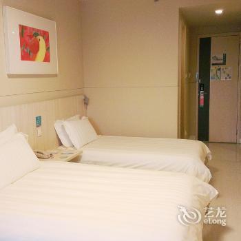 JJ Inns Wuhan Ziyang Road - dream vacation