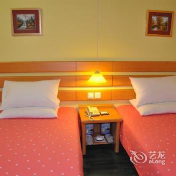 Huizhou Home Inn - Maidi South Road - dream vacation
