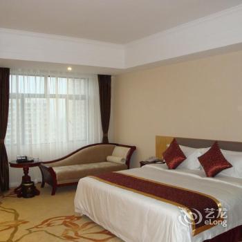 Masterland Hotel - dream vacation