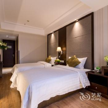 Shanshui Hotel Lanzhou - dream vacation