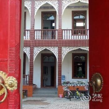 Kashi Old Town Youth Hostel - dream vacation