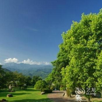 Feng Chun Villa - Datong (Taiwan) -