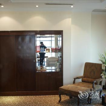 Beijing Tianhaoyuan Country Club - Pékin -