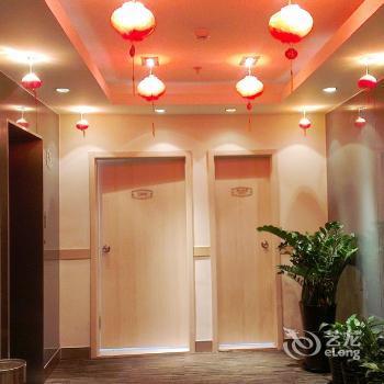 Jinjiang Inn Beijing Dajiaoting - Pékin -