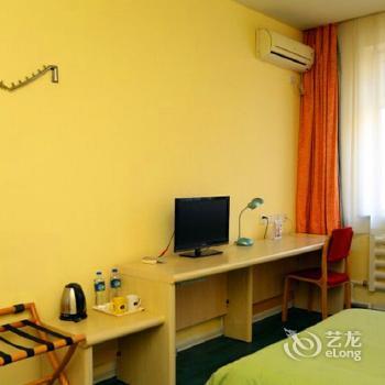 Home Inn Changchun Yiqi - dream vacation