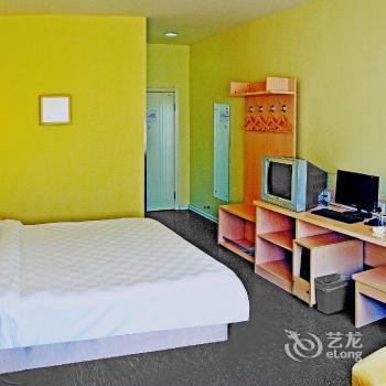Star Moon Inn Changchun Xinfa - dream vacation