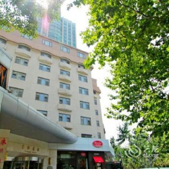 Donghu Hotel Shanghai - Shanghai -