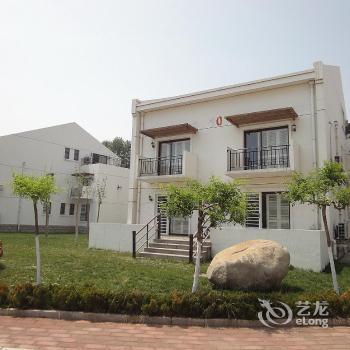 Nandaihe Jinxiudadi Holiday Resort - dream vacation
